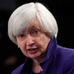 US Treasury Secretary Yellen: US won't lose grip on inflation Inflation to stay high in 2022